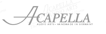 Acapella Audio